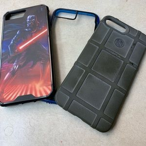 Other - iPhone 7 Plus cases